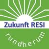zukunft-resi-rundherum.de Logo