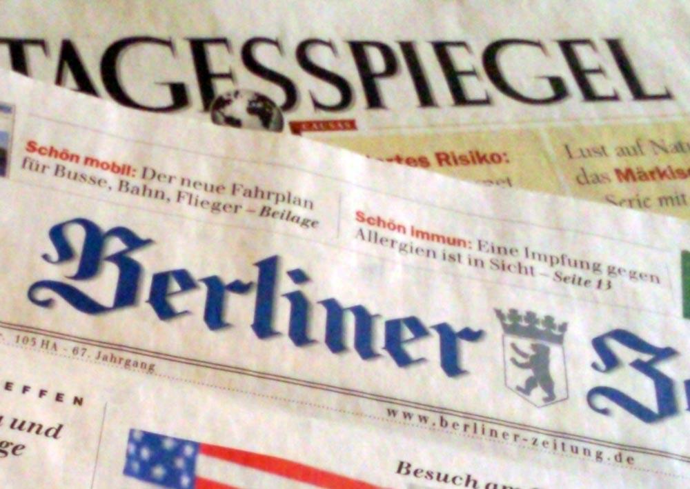 Presse, News